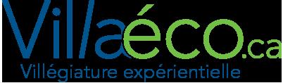 Villa Éco Logo